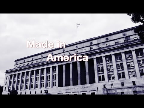 Made in America: What Interior Does For You