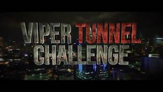 Viper Tunnel Challenge
