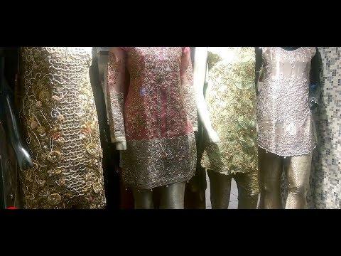 Fortress Dresses
