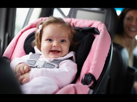 Babies at First Car Wash Video Compilation 2013 [HD]