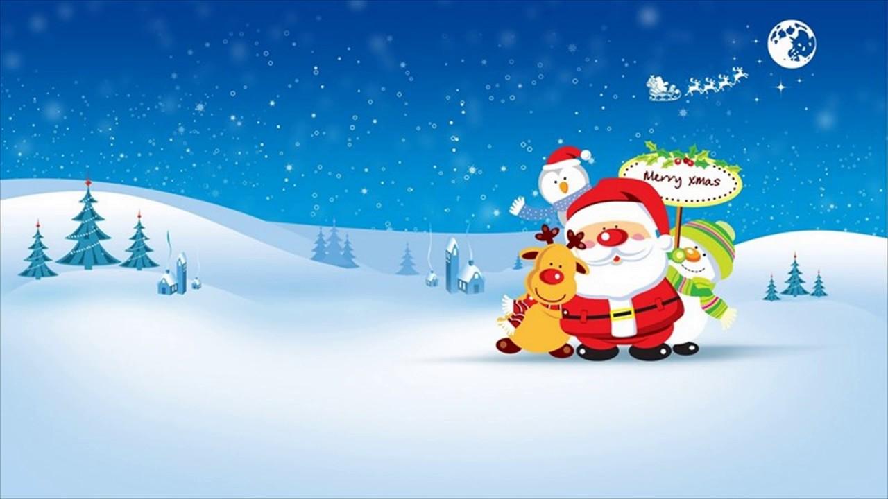 Christmas Wallpapers Xmas HD Desktop Backgrounds