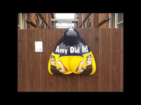 Amy Johnson festival Hull
