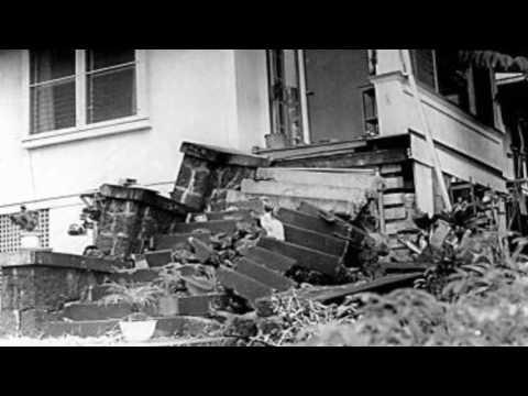 1975 Hawaii Earthquake Slideshow
