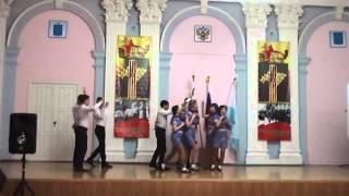 Копия видео Студия современного танца