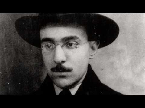 Une Vie, une œuvre : Fernando Pessoa, celui qui était personne (1888-1935)