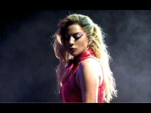 Lady Gaga - Joanne World Tour (Full Show/Concert)(Hd)(DVD)