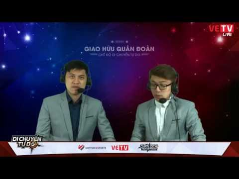 [05.07.2016] DamLimTung vs Anh.Bom [CDHT DCTD]