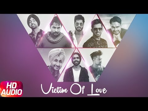 Victim of Love | Audio Jukebox | Punjabi...