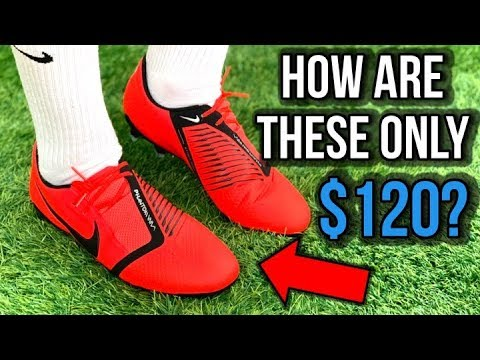 573169a17b2a ARE THEY WORTH  120  - NIKE PHANTOM VENOM PRO (GAME OVER) - REVIEW + ...