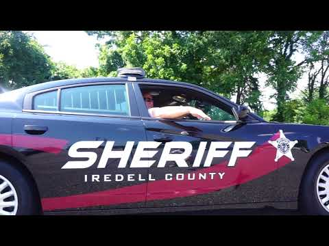 Iredell County Sheriff's Office Lip Sync