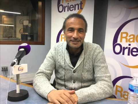 Radio Orient – Emission Pluriel avec Loïc Barrière [25/01/2016] | Tariq Ramadan