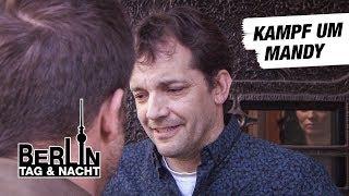 Berlin - Tag & Nacht - Kampf um Mandy #1752 - RTL II