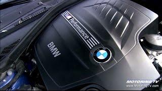 Test Drive: 2015 BMW M235i