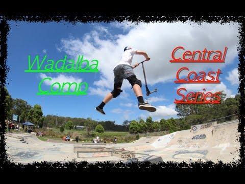 Central Coast Series