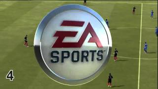FIFA 12 Top 10 Most Annoying Celebrations
