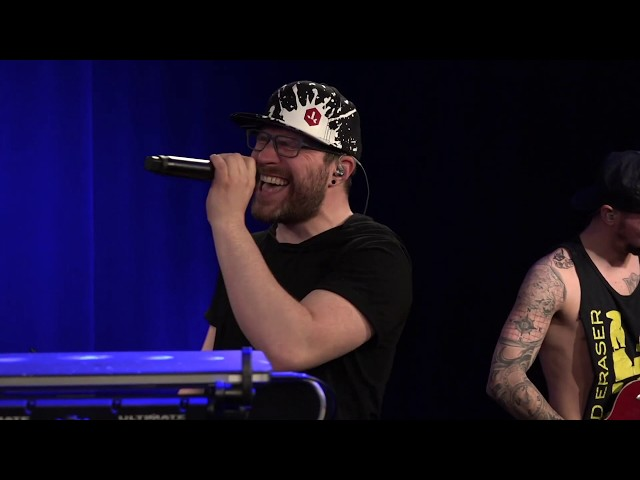Major Moment - May Leave Scars (LIVE on Access Framingham TV)