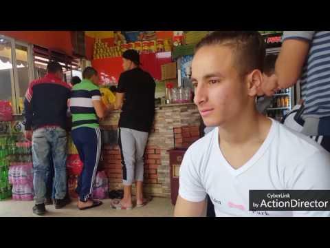 STREET WORKOUT  ALGERIA 2K17 LIFE OF CALISTHENICS VLOG#1