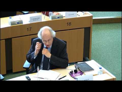 PANA meeting: Presentation of Studies, part 2