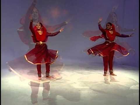 Tarana - Kathak Dance