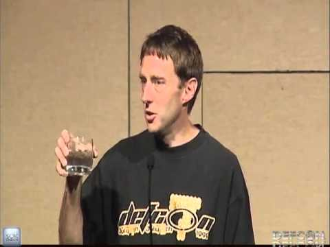 DEF CON 20 Hacking Conference Presentation By Kevin Poulsen
