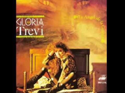 Tu Angel De La Guarda   Gloria Trevi Disco Completo 1991 low