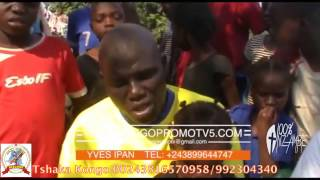Help The Orphans in Democratic Republic of Congo