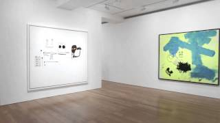 JEAN-MICHEL BASQUIAT at Gagosian Hong Kong