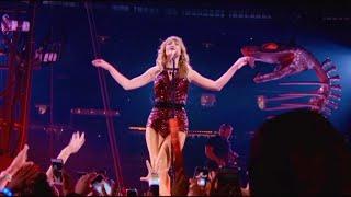 Taylor Swift - Dress (Live at #reputation Stadium Tour 2018)