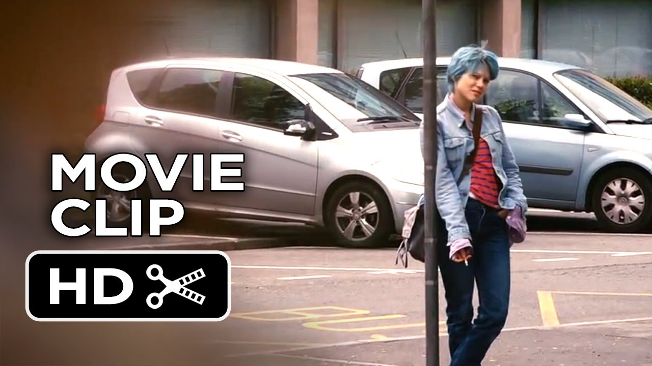 Download Blue Is The Warmest Color Movie CLIP 2 (2013) - Lesbian Drama HD