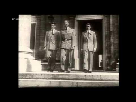 Boudewijn - Naar het hart van de koning (aflevering 1) Le Roi Triste