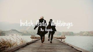 PARODI - Indah Pada Waktunya, Rizky Febian & Aisyah Aziz
