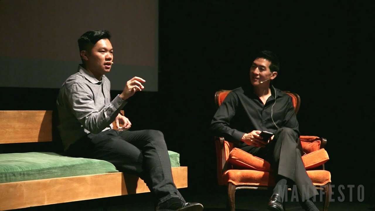 Chat with Andrew Chen, Supply Growth at Uber - YouTube