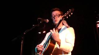 Watch Jeremy Messersmith Im Gonna Love You To Pieces video