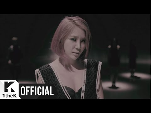 [Preview] Brown Eyed Girls(브라운아이드걸스) _ Obsession