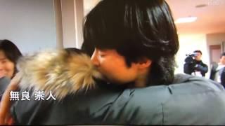 町田くん引退発表の舞台裏 町田樹 検索動画 12