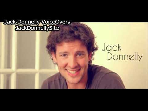 Jack Donnelly VoiceOvers  2014 Atlantis