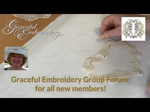 Group Forum February Freebie 2020