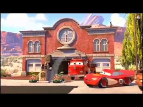 Cars Toon~Martin Se La Raconte Episode 2