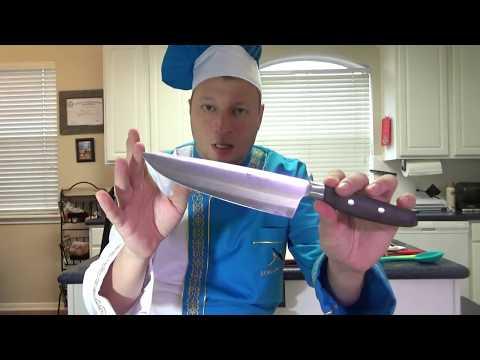 Основы введения в кулинарию. Мастер-класс