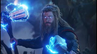 Thor Ragnarok Avengers Infinity War Easter Eggs and References