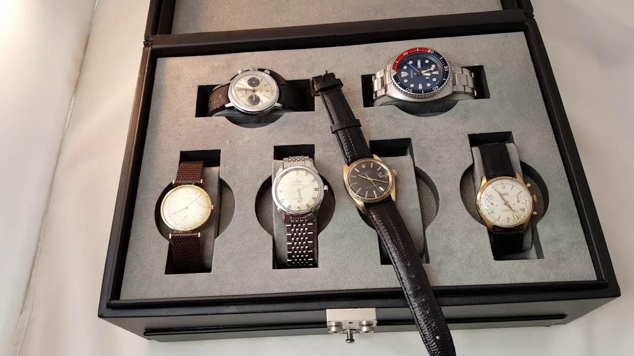 Relojes Mi Jamás RolexAudemars De Se Colección Que Venderán PiguetSeikoRadoLos zGqpLUVSM