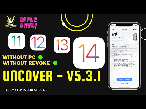 unc0ver jailbreak without revoke - unc0ver jailbreak 13.5 without computer no revoke