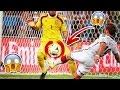 הרגעים הכי מדהימים אי פעם בכדורגל העולמי