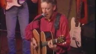 Don Baker - Born With The Blues (Live At The Olympia 1991)