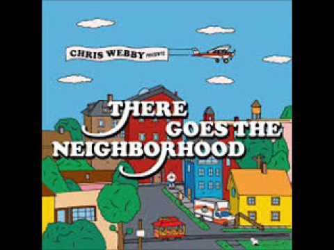 Chris Webby - Skyline (Instrumental)