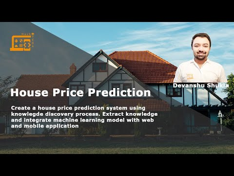 Project - House Price Prediction - Data Transformation, Mining and Prediction