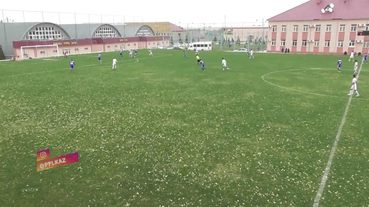 Прогноз на матч Окжетпес - Кайрат