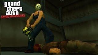 Slash TV - GTA: Liberty City Stories Side-Mission