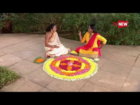 Interview with South Indian Actress Kaniha | Tv New
