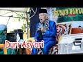 KH Khusen Ilyas  Pengajian Memperingati 7 Hari Wafatnya Mbah Moen Di Pendopo Jombang